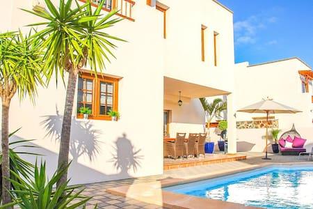 Villa Aguamarina II - Costa Teguise
