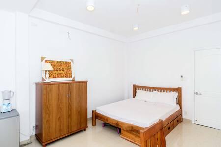 Centre, district 1, furnished room - 1