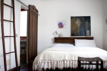 Near Varenna,B&B IL BOGNO Stanza 2 - Lierna - Bed & Breakfast