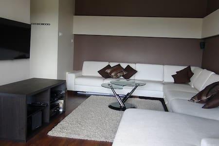 nowoczesny apartament do wynajecia  - Gdansk - Lägenhet