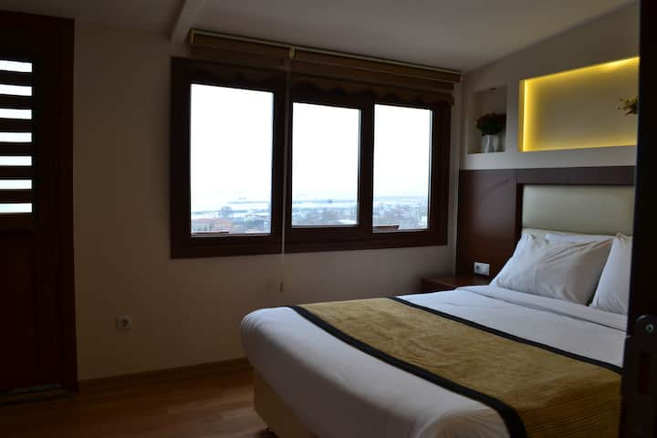 Seven Days Hotel Rooms in - Sultanahmet