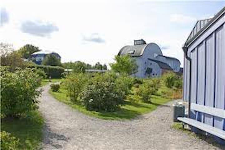 Comfortable apartment in Järna - Järna - Apartment