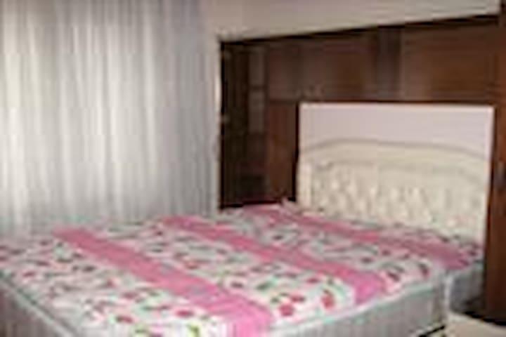 merkeze yakın güzel bir daire - Sakarya - Appartement