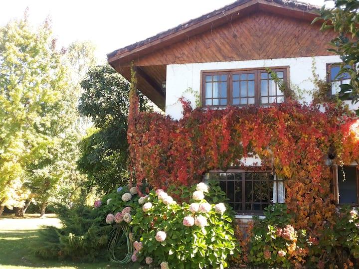 Gigi's Farm House