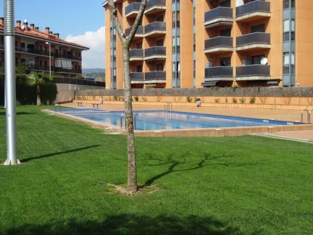 Boadella-Fanals - Lloret de Mar - Wohnung