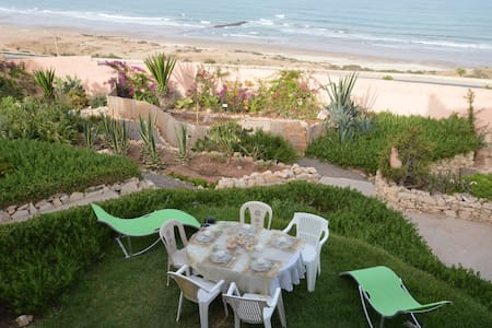 Chambres d'hôtes - Taghazout Bay - Bed & Breakfast