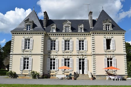 Château de La Luardaye