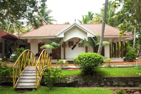Kumarakom homestays Coconut creek - Kumarakom
