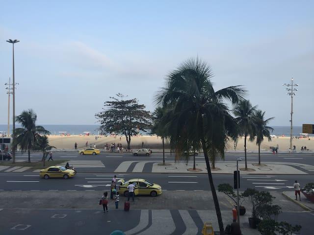 Vista para o Mar Copacabana