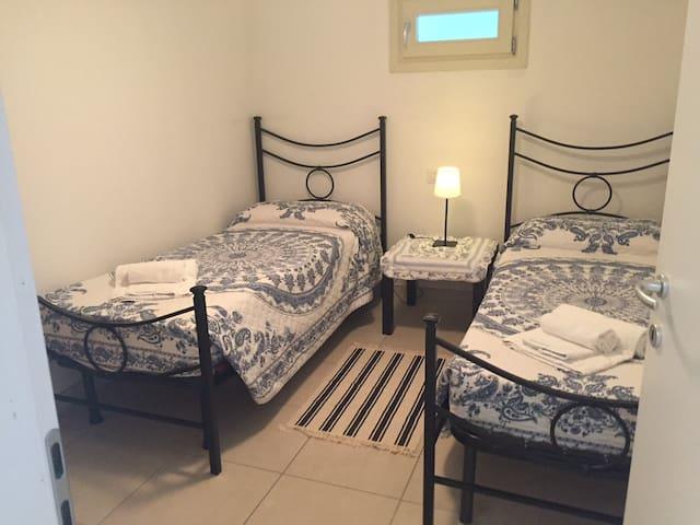 lower ground floor bedroom 5