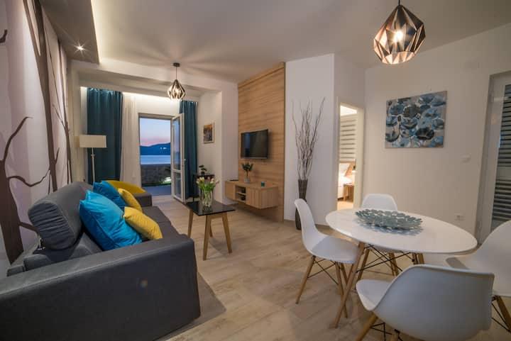 Apartment Islana, Apartments Villa D&D