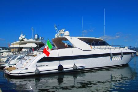 Velocissimo Yacht  Forte dei Marmi - Forte dei Marmi