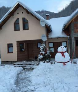 Kuća za odmor ZELENI SVET