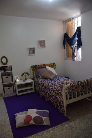 Espacio Yoga Ciudad Colonial - Santo Domingo - Rumah
