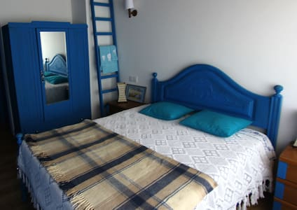 QUARTO AZUL DA QUINTINHA - Caminha - Bed & Breakfast
