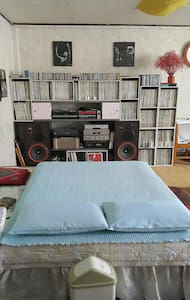 Dormitory  (5 ~ 6인실) - 태백시 - House