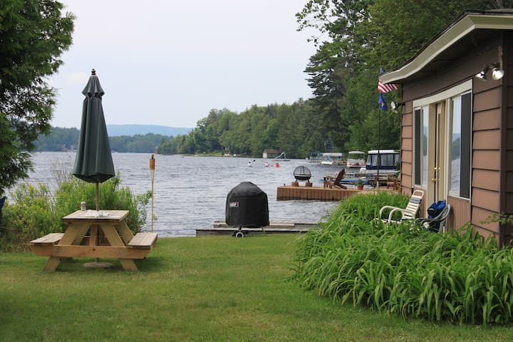 Mountain View Cottage on 4th Lake Old Forge