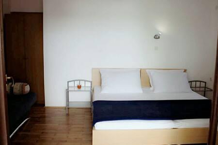Apartmani IVANKA 2