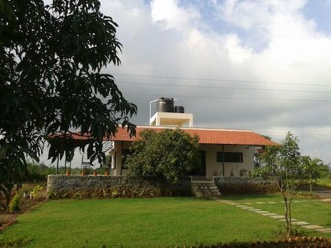 Pamodzi Farm House