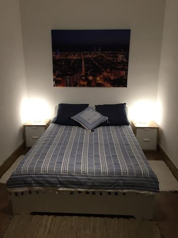 Double Room in center of Barcelona