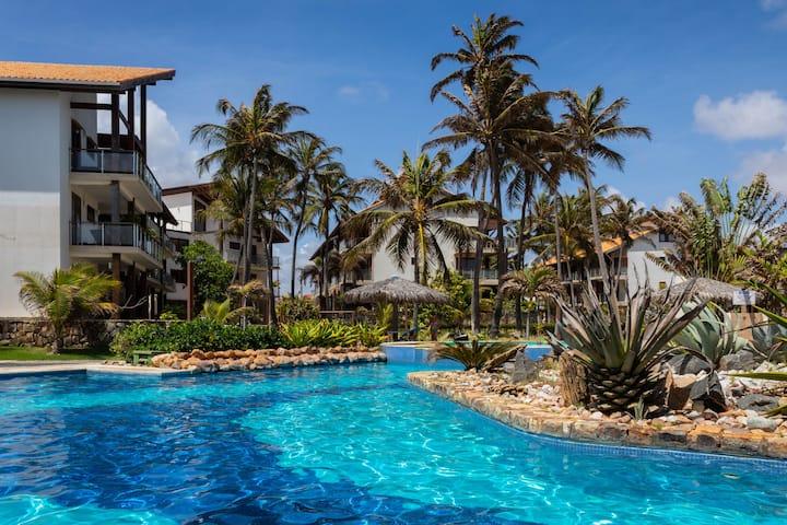Taíba Beach Resort - 1 suíte