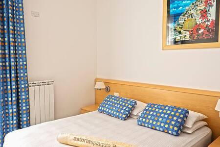 Appartamento per 4 Persone a due passi dal mare! - Chioggia