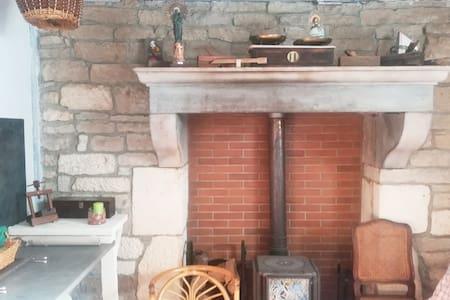 La maison Bric à Brac à Fretigney