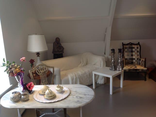 Appartement Naarden-Vesting