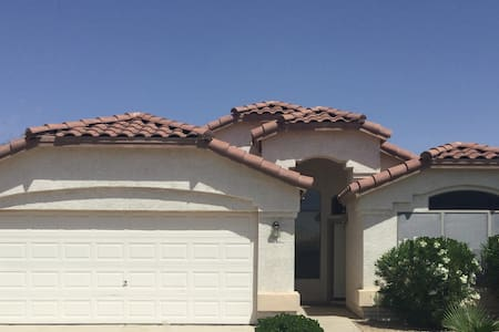 Best Value, 3Bd 2Ba, near Sun City West & Stadium - Surprise