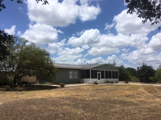 Relax in Secluded Home on 2 Acres