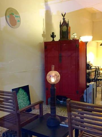 ☆Artor -an artist's house in Taiwan, Chiayi #1