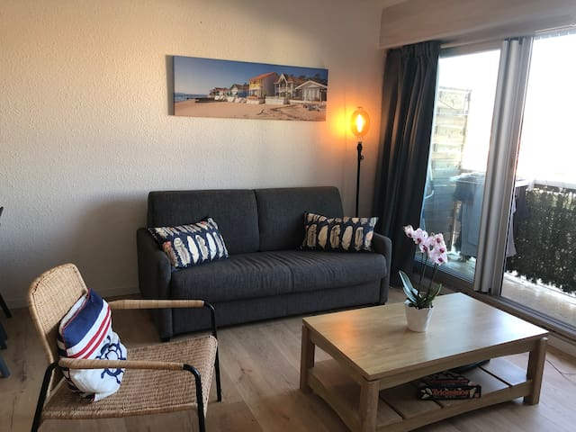 appartement Biscarrosse Plage