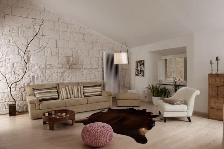 Apartment Massi - Orvieto - Villa