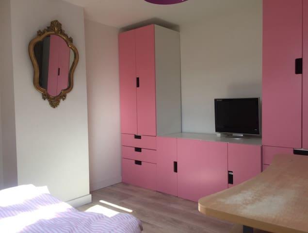 sweet room - Antwerpen - House