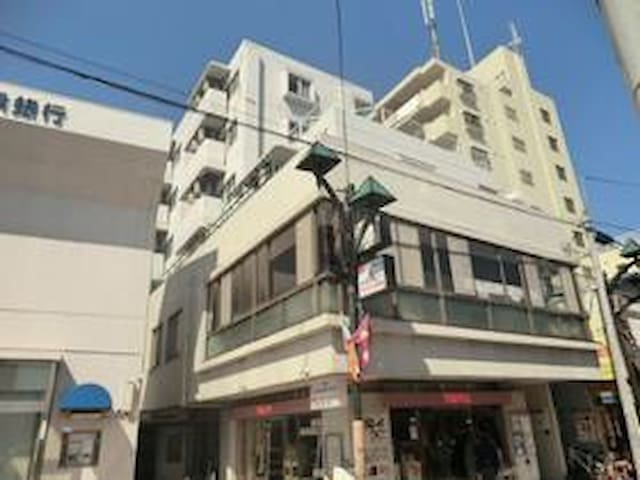 1 min walk from the station! 512 - Fujisawa