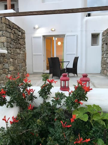 Apartment 3 person Mykonos