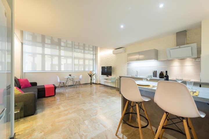Suites Garden 3 Loft Picasso - Playa Las Canteras