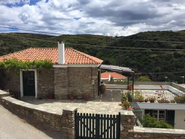 Villa Sophia - Evia - บ้าน