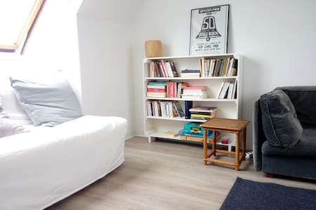 La Baule centre - Studio lumineux - La Baule-Escoublac