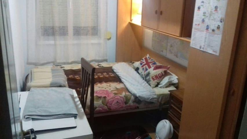 Habitación económica - Aranjuez