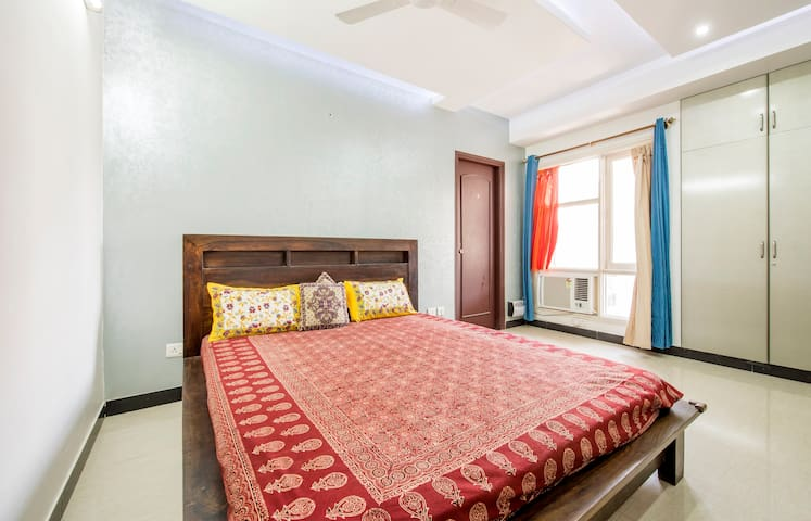 Modern Penthouse in the heart of City - Jaipur - Apartamento