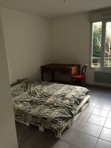 sweet dreams - Lyon - Apto. en complejo residencial