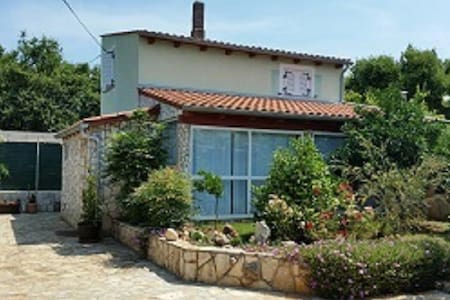 House Vugrinec - Šišan - House