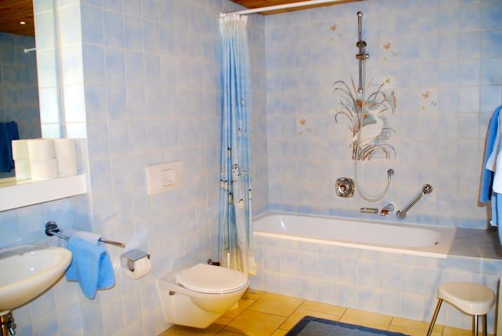 Great apartment for 4-5 at Arlberg - Pettneu am Arlberg - Condominium