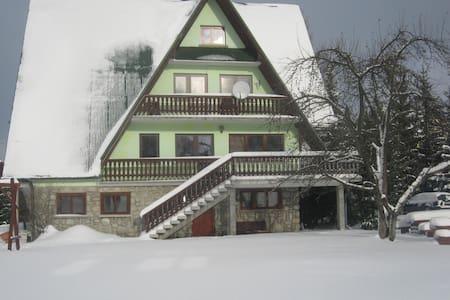 HACJENDA!apartamenty&pokoje goscinne - Czarna Góra