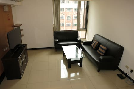 Linkou Hotel-quality 三井outlet 旁 - Apartament