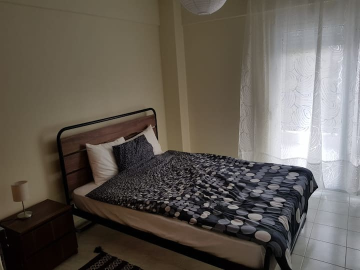 Cozy apartment in Perea