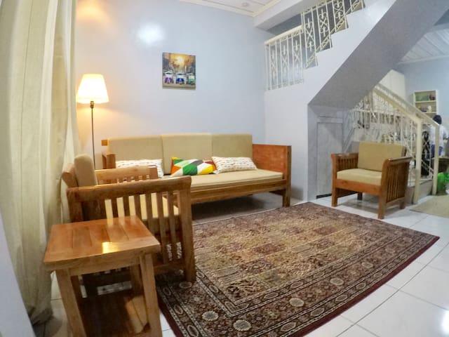 house  in Tagaytay