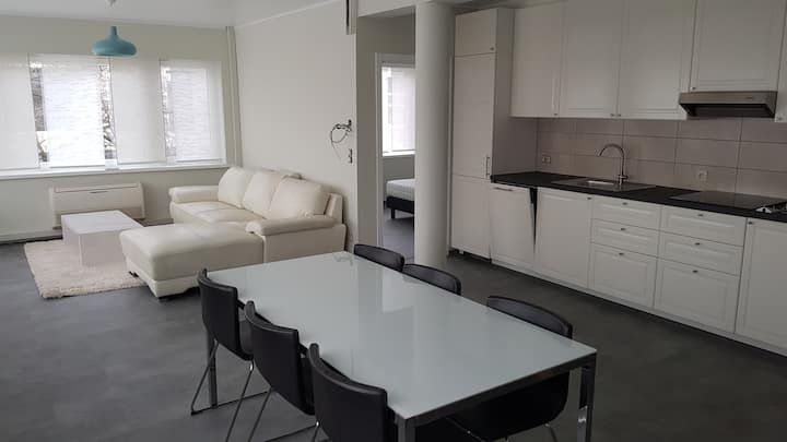 Mathilda 3 - Spacious 1 bedroom apartment