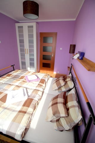 Modern apartment, 10 min to airport - Praha - Apartment
